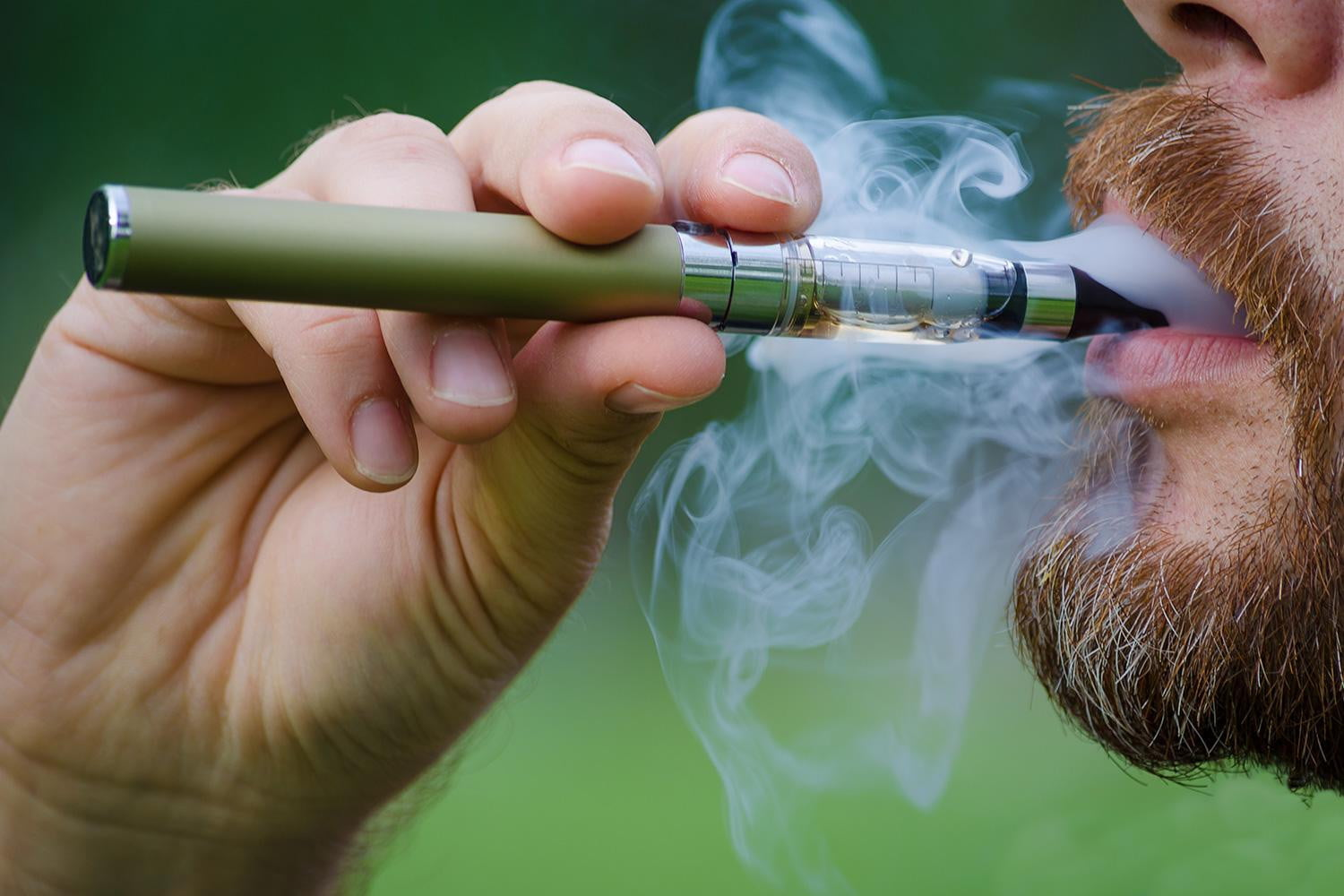 A Beginners Guide to Vaping