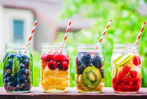 8 Superfoods for Summer Season