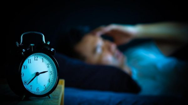 CBD OIL FOR SLEEP: WHAT DOES THE RESEARCH SAY?