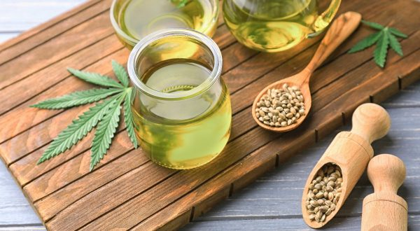 Benefits of CBD Oil and Its Uses